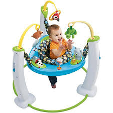 ExerSaucer Jump & Learn My First Pet