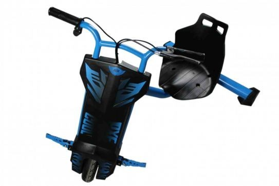 Drift Scooter Blue